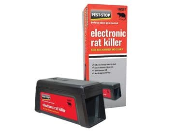 Electronic Rat Killer